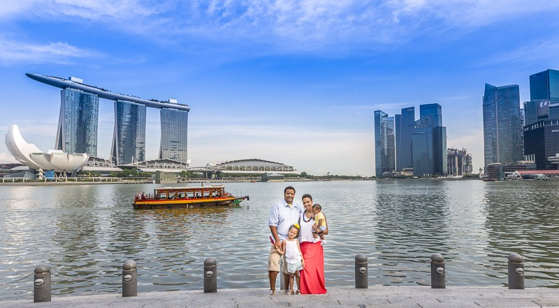 Crossing The Seas For Blacker Soil: No Longer An Expat