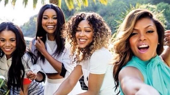 The Fabulous Lives Of Single Black Girls