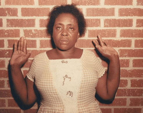 Being Black: The Death Sentence In America