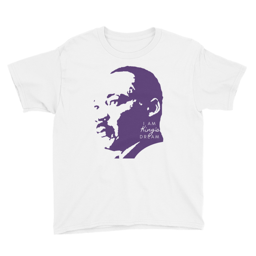 Youth I Am King's Dream Legacy Tee